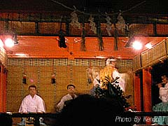 2006.01.01(00:04)お神楽
