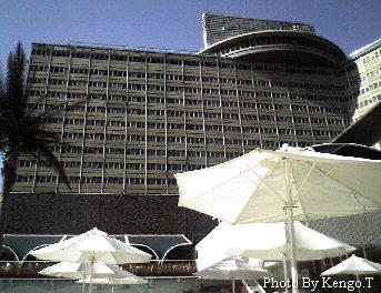 2004.08.20(15:27) ホテルニューオータニ