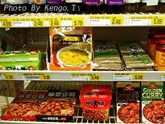 2005.08.30(16:42) あるスーパーの商品(西オーストラリア パース)