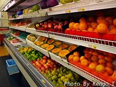 2005.08.30(16:46) あるスーパーの商品(西オーストラリア パース)