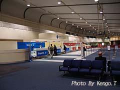 2005.08.31(05:51) パース空港(西オーストラリア パース)