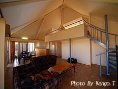 2005.08.31(11:37) 室内1階(西オーストラリア エクスマウス ポットショットホテル)