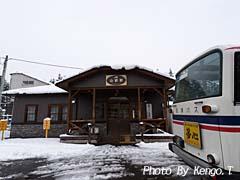 2005.12.11(11:34) JR磐越西線 山都駅